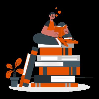 Bibliophile-cuate